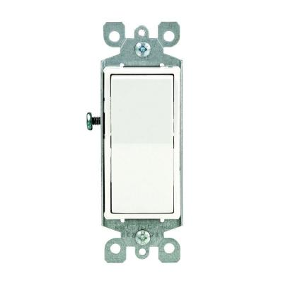 Decorative switch single pole or 3way Barry Electric